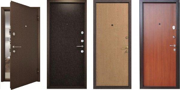 Приобретать металлическую дверь нужно у самих производителей