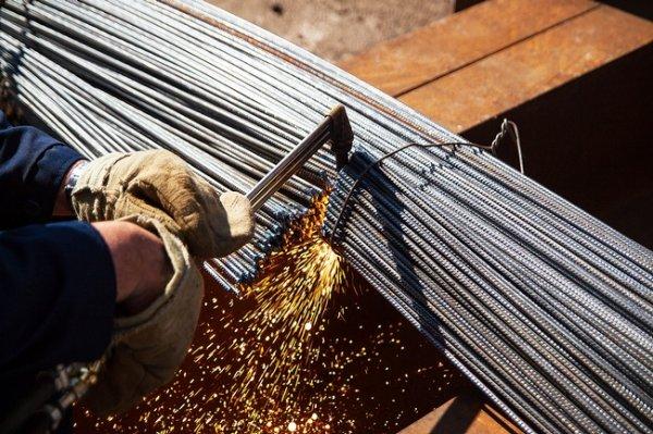 Что нужно для резки металла?