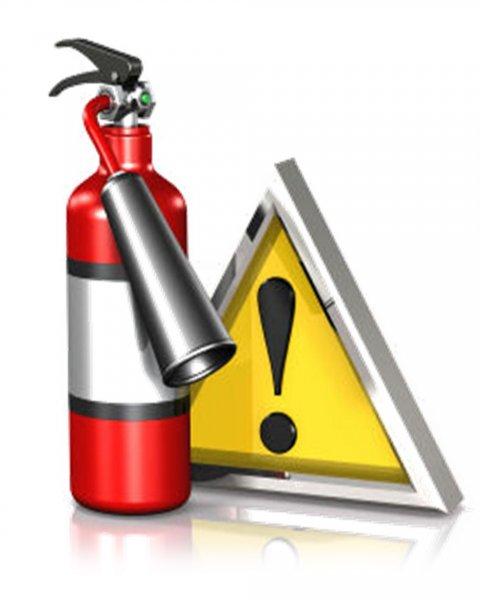 Как защитить свой дом от пожара?