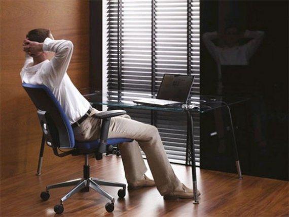 Должна ли офисная мебель быть эргономичной?