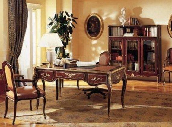Уход за антикварной мебелью