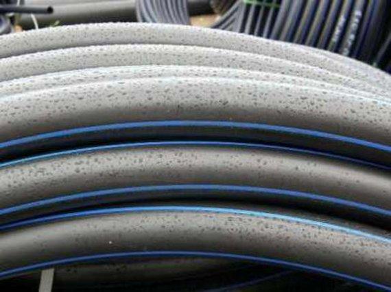 Трубы из полиэтилена - основные сведения