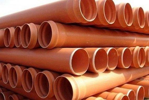 Трубопровод из пластика: основные характеристики и монтаж