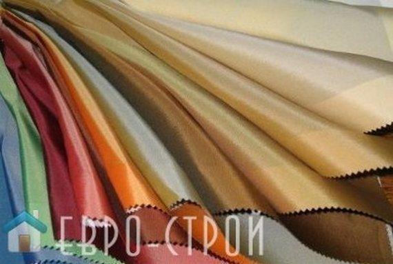 Как правильно выбрать ткань для штор