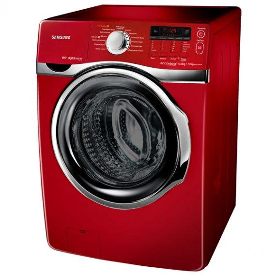 Преимущества дорогих моделей стиральных машин