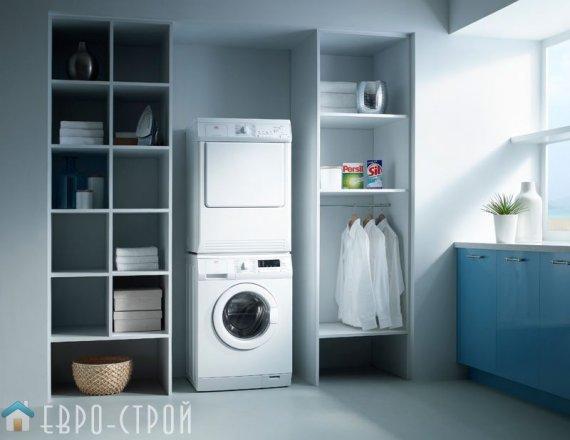 Выбор стиральной машины для дома