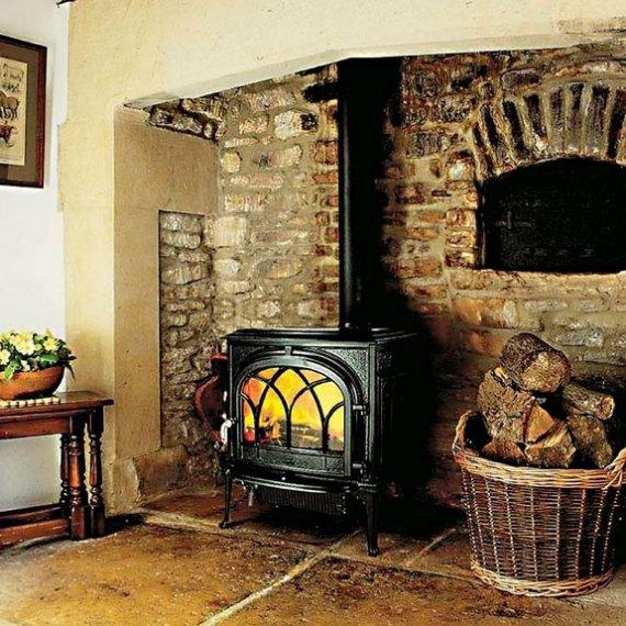 Камины для частного дома