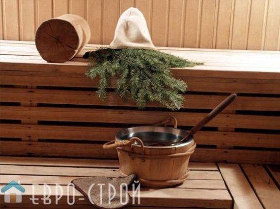 Самодельная баня