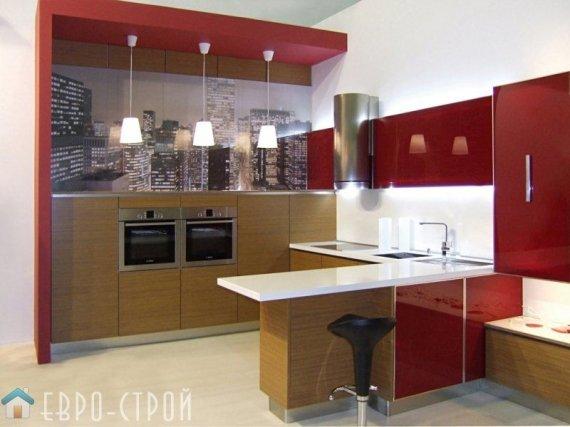 Как корректно осветить кухню?