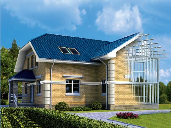 ЛСТК – новый строительный материал