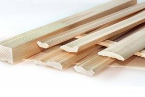 Лиственница – уникальный строительный материал высокого качества