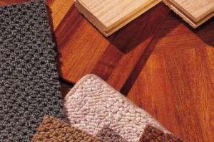 Выбор напольного покрытия для дома - сравнение и выбор.