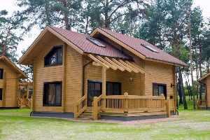 Из чего построить дом? Выбор технологии строительства