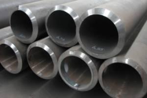 Труба нержавеющая бесшовная стальная
