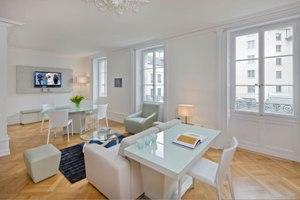 Преимущества покупки квартиры в жилых комплексах Московской области