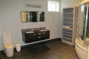 Качественный и стильный ремонт ванной комнаты
