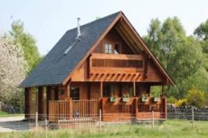 Особенности строительства хорошего дома из бруса