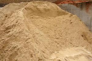 Для каких целей используется песок?