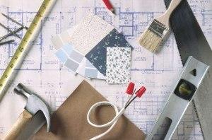 Этапы капитального ремонта в квартире