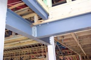 Металлоконструкции для Вашего дома: виды строительной арматуры