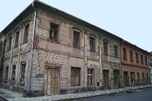 Реставрация фасадов – второе дыхание памятников истории