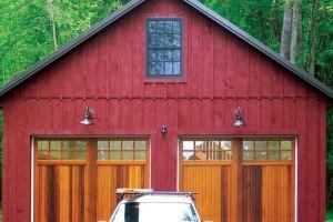 Выбираем проект гаража