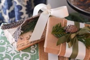 Оригинальные идеи подарочных упаковок