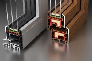 Что ниже: цены на окна ПВХ или деревянные рамы?
