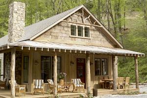 Методы возведения деревянных домов