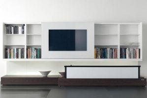 Этапы проектирования корпусной мебели