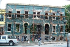 Капитальный и текущий ремонт, его особенности