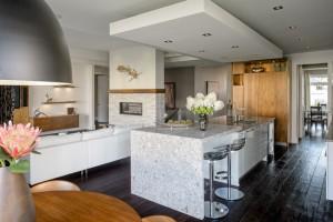 Выбор потолка для кухни – оптимальность и качество.