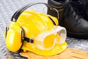 Безопасность труда на стройке