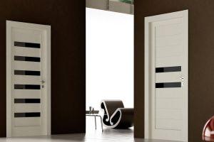 Декор межкомнатных дверей