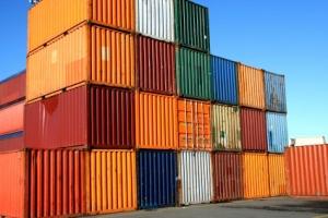 транспортный контейнер