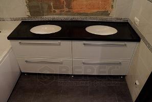 Качественная и удобная мебель для ванной от производителя
