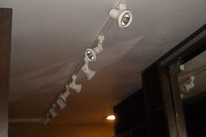 Советы по безопасной установки светильников в ванной комнате