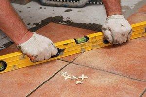 Рекомендации по укладки плитки