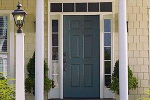 Входные металлические двери. Советы при покупке