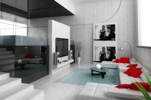 Современные идеи элитного интерьера в доме
