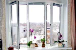Пластиковые окна – мечта и реальность.