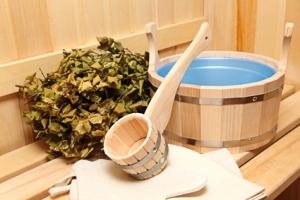 Виды и особенности обустройства финской бани в доме
