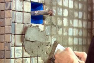 Строительство и отделка: затирка для межплиточных швов