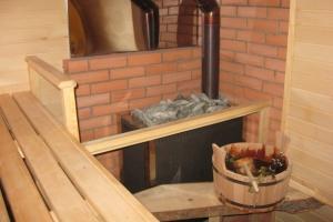 Строительство бани - залог крепкого здоровья