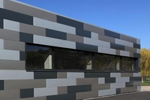 Навесные фасадные системы: плюсы и минусы