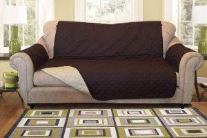 Поговорим о мебели или немного о том, как выбрать диван