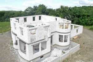 Преимущества газобетона как строительного материала