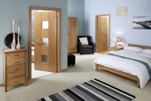 Какие выбрать межкомнатные двери