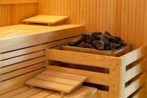 Основы по строительству бани