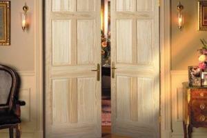 Разнообразие межкомнатных дверей: как не ошибиться с выбором
